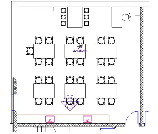 21st Century Classroom - Makerspace