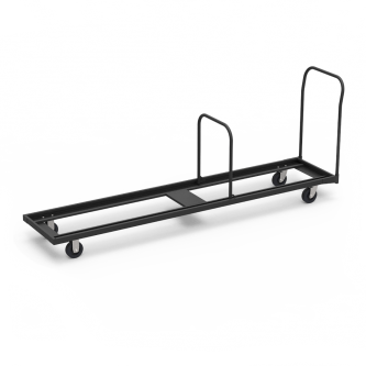 Chair Truck for Steel Folding Chairs holds 42 Chairs